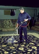 Fiber-Guard Rug Stain Protection Bergen County NJ